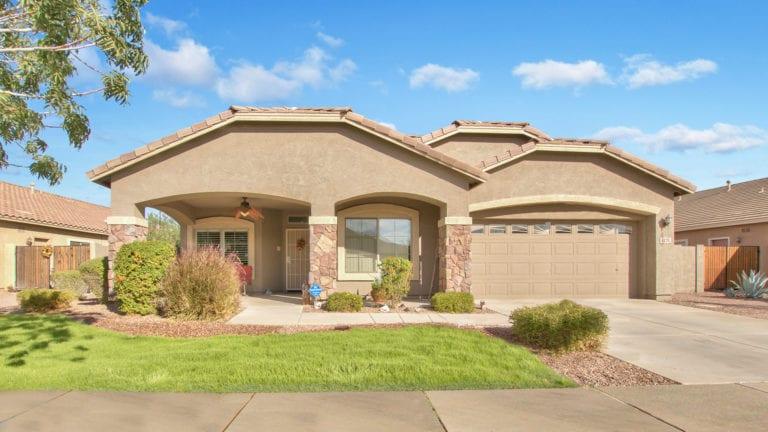 Power Ranch Home for Sale Melanie Nemetz Fostering Relationships