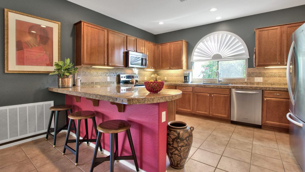 Gilbert AZ Home for Sale Stunning Kitchen