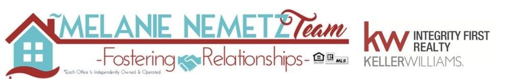 Melanie Nemetz Team Logo KWIF
